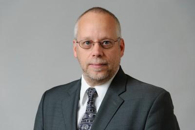Michael Mundrane, UConn CIO